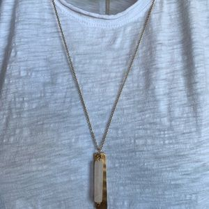 Jewelry - Necklace. Bought never worn